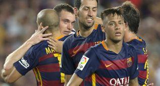 "Vermaelen: ""Ha sido muy bonito marcar mi primer gol"""