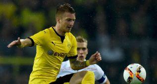 El Dortmund gana 3-1 al Hertha y se mantiene líder