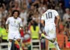 Mensaje de Marcelo: '¿Que qué gol elijo? La parada de Keylor...'