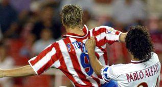 Fernando Torres persigue su primer triunfo contra el Sevilla