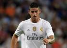 James: 19 goles y 19 asistencias en 48 partidos de blanco