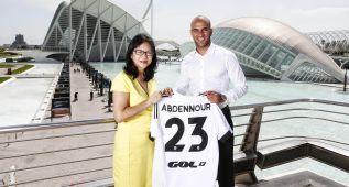 Abdennour será presentado el lunes en Mestalla
