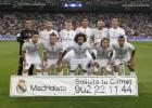 El Madrid no alineaba un once en Liga sin canteranos desde 1965