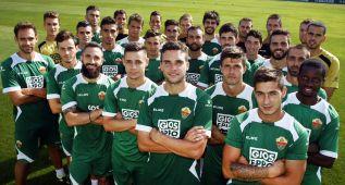 Espinosa se une a la tropa de Baraja ante el Bilbao Athletic