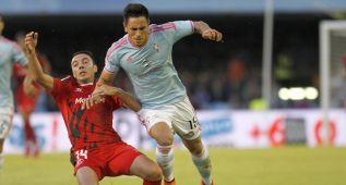 David Costas renueva con el Celta y se va cedido al Mallorca