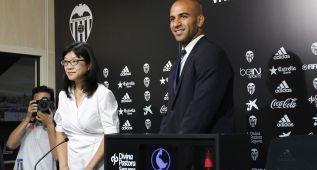 """Abdennour: """"El Valencia es un grande de Europa"""""""
