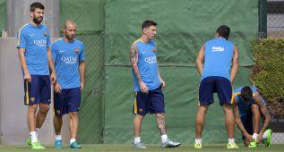 Parón de selecciones: el Barça pierde a 14 internacionales