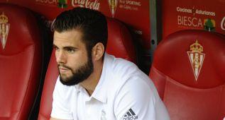 Nacho negoció con el Nápoles, pero el Madrid no lo cedió
