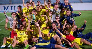 El Servette será el primer rival del Villarreal en la previa