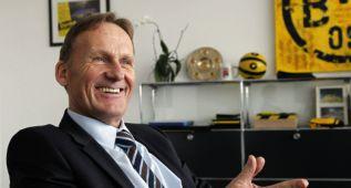 El Dortmund propone cerrar el mercado el uno de agosto