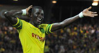 El Chelsea se refuerza con Papy Djilobodji y Michael Hector