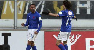 Os Belenenses reflota sólo con jugadores portugueses