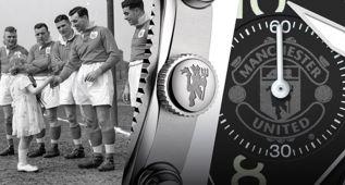 Más guasa: el United presenta reloj oficial tras el caso De Gea