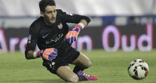 Mariño firma para tres temporadas y Jason, al Albacete