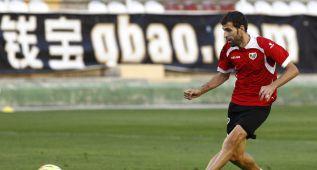 """Trashorras: """"Javi Guerra es un delantero que tiene mucho gol"""""""