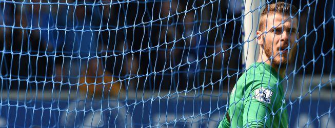 El Real Madrid culpa al United de no poder inscribir a David de Gea