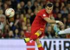 Grupo B: El sueño de Gales