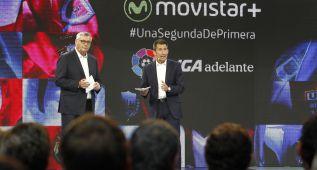 """Telefónica: quiere la Champions, pero """"no a cualquier precio"""""""