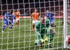 Islandia gana a Holanda y la deja sin casi opciones de Euro