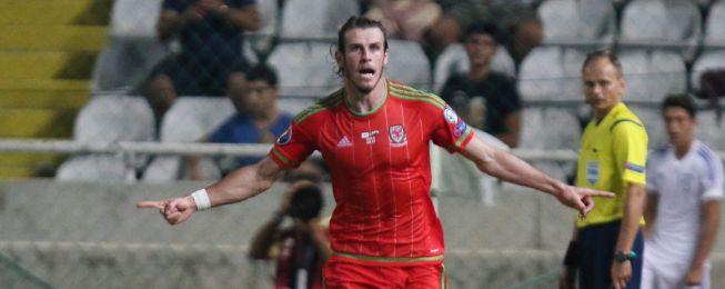 """Gran Bretaña se rinde a Bale: """"Simplemente increíble"""""""