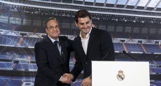 """Autocrítica: """"La despedida de Casillas no quedó bien"""""""