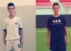 El Real Madrid, detrás de un juvenil de Independiente
