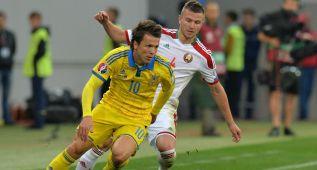 Konoplyanka guía a Ucrania y mete presión a España