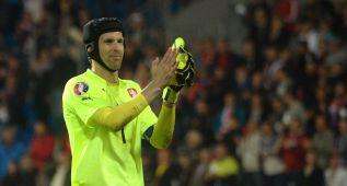 La República Checa, segunda clasificada para la Euro 2016