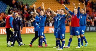 Islandia será el país con menos habitantes en una Euro: 331.000