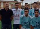 Gámez: impulso al fútbol de su Fuengirola natal en el parón