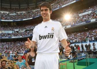 Los fichajes más decepcionantes del Real Madrid