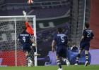 Tamudo obró el último milagro perico contra el Madrid