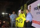Adrián López, presentado: 'Veo un Villarreal muy ambicioso'