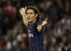 Pinchazo del PSG en casa: empate ante el Girondins