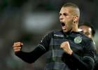 El Sporting vence al Rio Ave y es colíder junto al Oporto