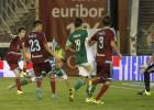 Castro, a lo suyo: 14 goles en sus últimos 12 encuentros