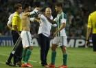 Piccini, baja para Mestalla; Xavi Torres y Pezzella, OK