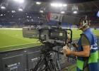 Totalchannel no admite altas; pidió conectar 1 hora antes para la Europa League
