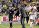 Herrera reconoce que rompió al equipo con los cambios