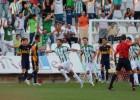 El Córdoba sigue en racha tras vencer a la Ponferradina