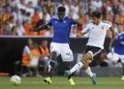 Problemas para Mel: N'Diaye será baja ante el Deportivo
