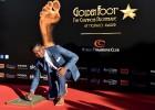 Los Premios Golden Foot