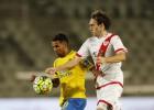 Viera: ''Contra el Eibar solo nos vale conseguir los 3 puntos''