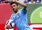 El City de David Villa apura sus opciones de entrar en playoff