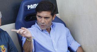 """Marcelino: """"Necesitamos ganar todos los puntos como locales"""""""