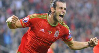 Bale, en la lista de Gales para los partidos de Bosnia y Andorra