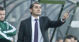 """Valverde: """"Podíamos habernos adelantado, es increíble"""""""