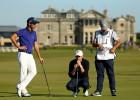 Ballack, Shevchenko, Cruyff y Del Piero se pasan al golf