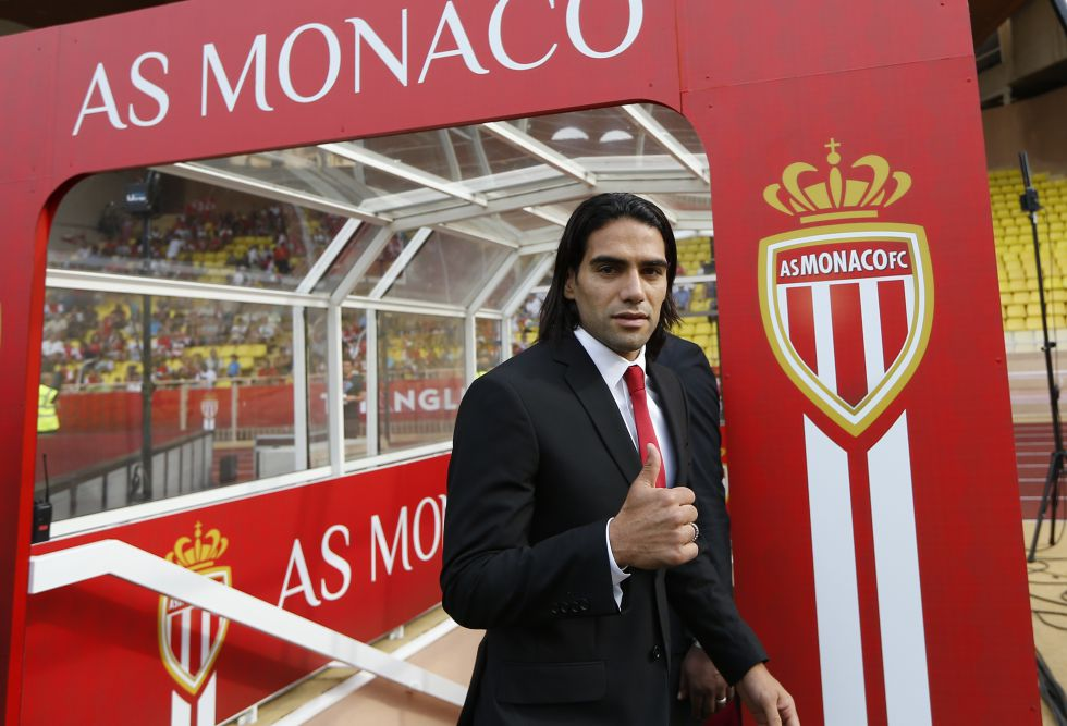 Falcao: Desvelado el contrato de Falcao al Mónaco: 43 millones al Atleti - AS.com