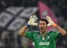 La ausencia de Buffon duele en Italia: